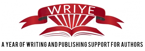 Wriye.com – book marketing and writing support for authors