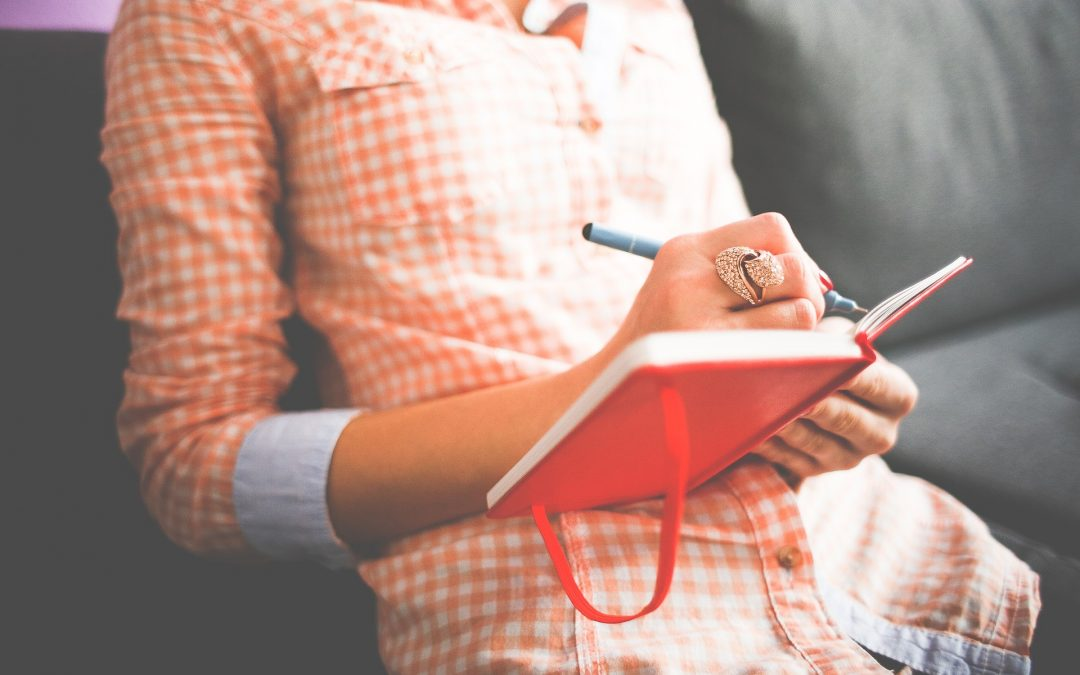 3 Surprising Sources Of Writing Inspiration